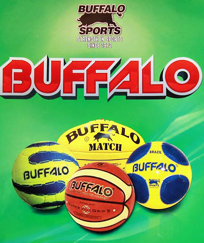 Contact Leigh Gazzard for local service with Buffalo Sporting Goods and Equipment. Leigh can help with Schools, Council, Gov't and Clubs with Sales, Stock and Delivery details. Buffalo Sports has an incredible Product Catalogue and Web Site. Leigh can back it all up with personal service, FreeCall 1800 654 990.