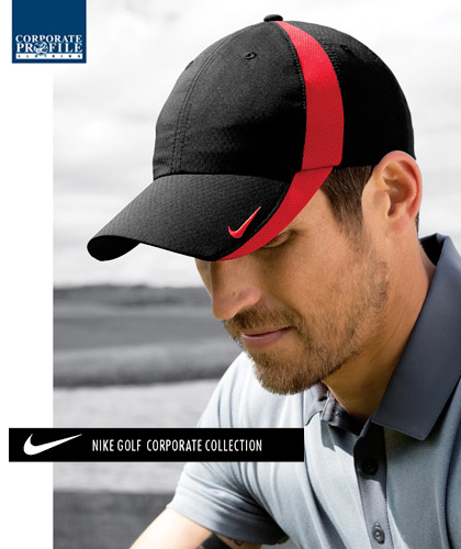Nike Dri Fit Polo's and Caps for Corporate and Club's.